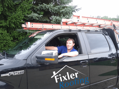 david averette owner of fixler roofing